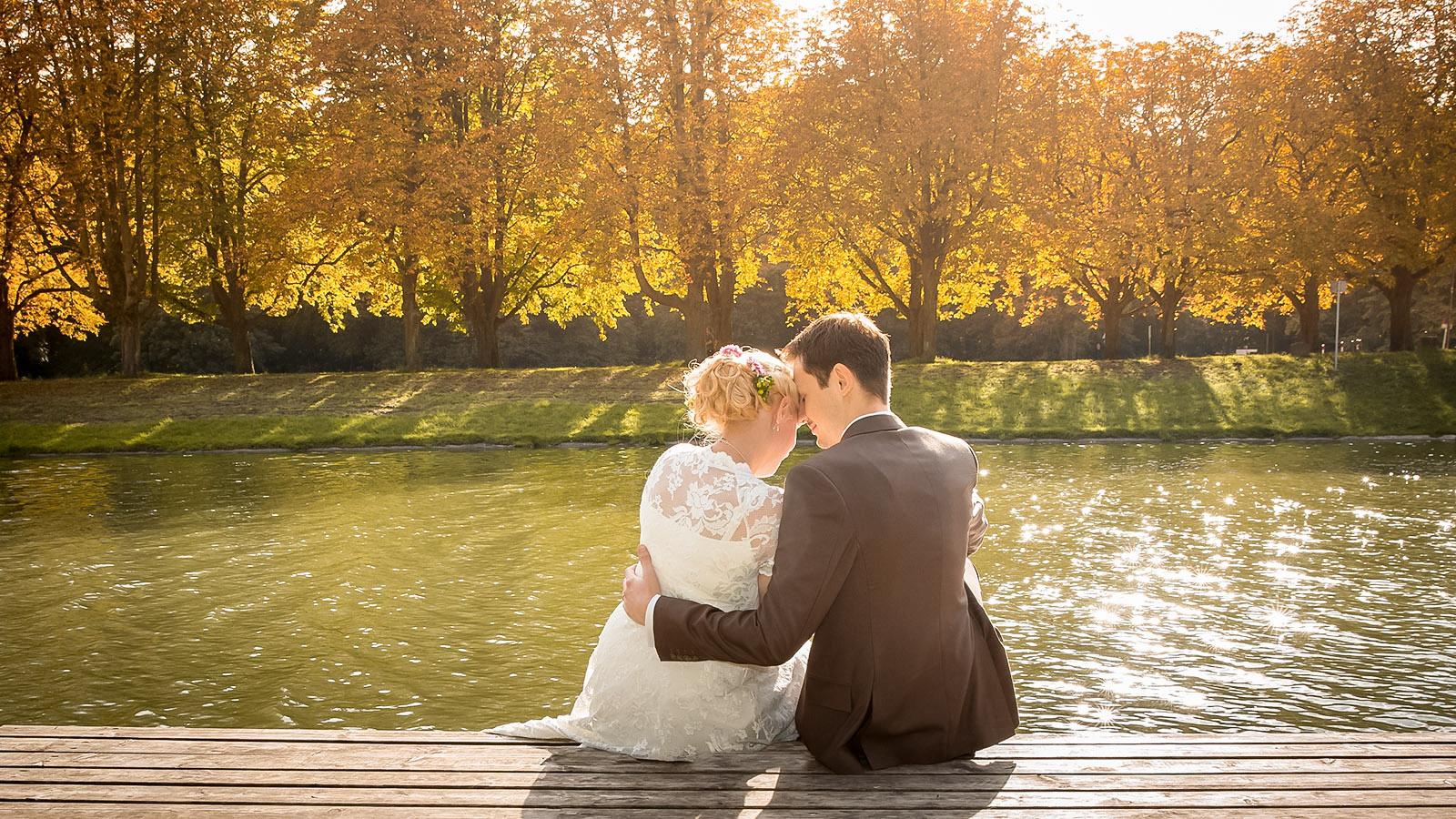 Ihr Hochzeitsfotograf im Raum Neuwied & Koblenz